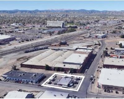 Industrial Commercial Kitchen For Lease