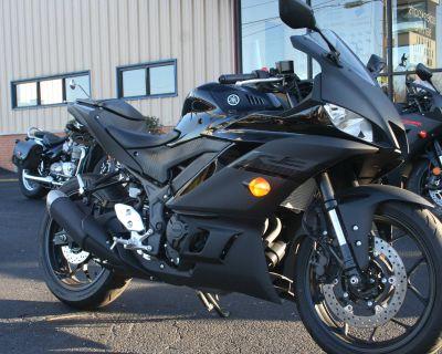 2020 Yamaha YZF-R3 ABS Supersport Norfolk, VA