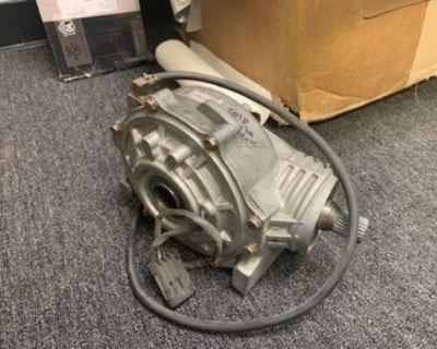 2018 Polaris RZR Turbo Front Differential - Stock Unused