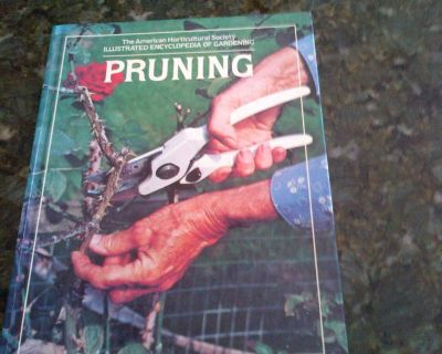 PRUNING Hardcover Guide