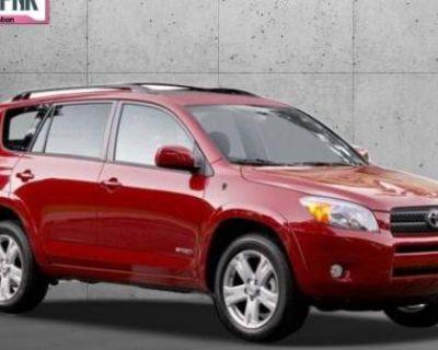 2008 Toyota RAV4 Base V6