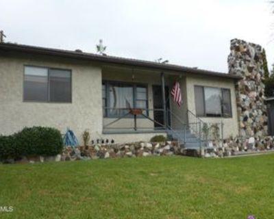 3541 Fairchild St, Glendale, CA 91214 3 Bedroom House