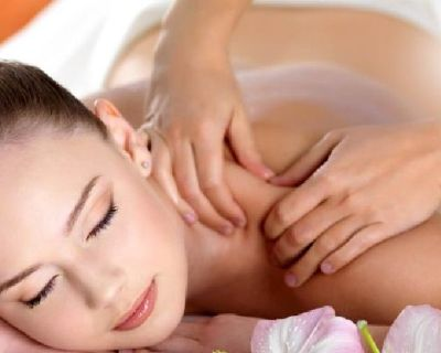 Best South Miami Massage Spa & Therapy