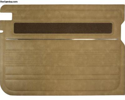 [WTB] Tan Sliding Door Panel for Vanagon