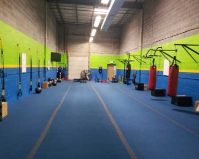 Fully Equipped Gym in Columbia, Columbia, MD