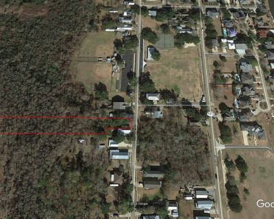 Residential Vacant Land - Heart of Madisonville