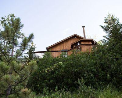 Colorado Mountain Home - Borelli #3 - Green Mountain Falls
