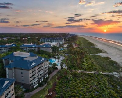 Marriott Grande Ocean - Luxury Villa , Nov 19th - 22nd, 2021 !! - South Forest Beach