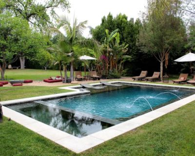 Magnolia Villa, Sherman Oaks, CA