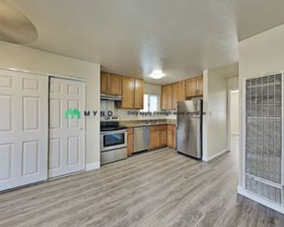 518 Lincoln Rd E #C, Vallejo, CA 94591 2 Bedroom Apartment