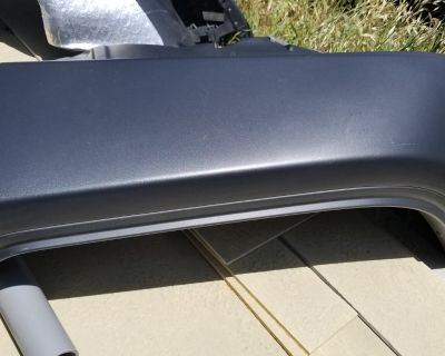Texas - Max Tow Fender Flares/Lights/Liners - **Price Drop