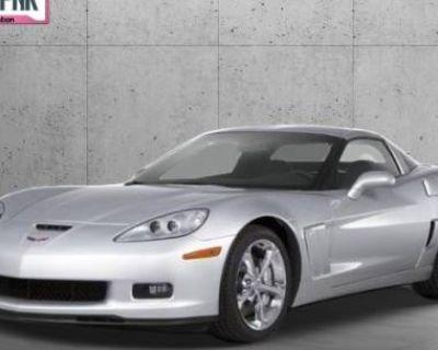 2012 Chevrolet Corvette 1LT