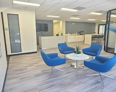 Private Office for 1 at Superior Office Suites- Ontario