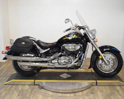 2004 Suzuki VL800 INTRUDER VOLUSIA 3 Wheel Motorcycle Wauconda, IL