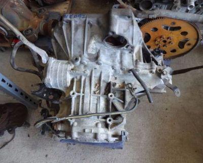 05 06 Nissan Altima Automatic Transmission 2.5l 4 Cylinder