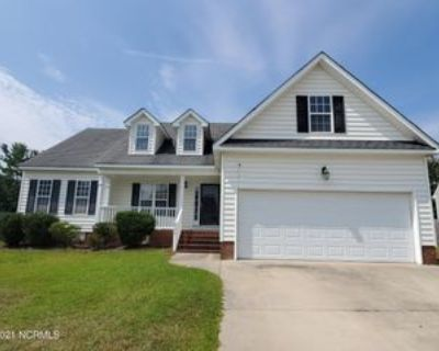 749 Fox Chase Ln, Winterville, NC 28590 3 Bedroom House
