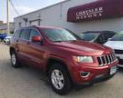 2015 Jeep grand cherokee Red, 90K miles