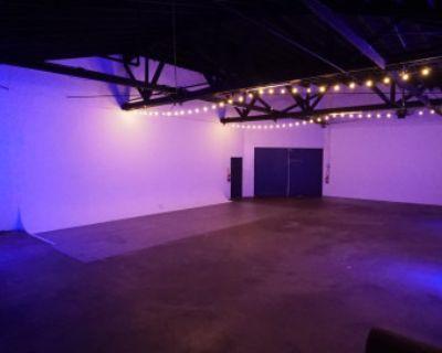 @dafstudios :Huge Eastside warehouse space/studio w/30' cyc wall, Los Angeles, CA