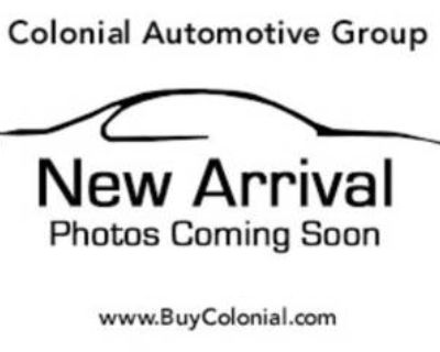 2018 Chevrolet Equinox LT with 1LT AWD