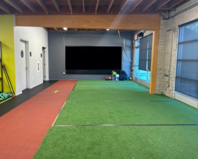 Large Fitness Studio Space with Private Parking, Glendale, CA
