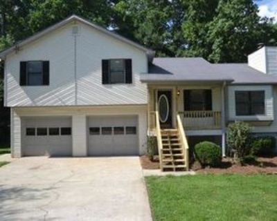 7050 Steel Wood Dr Nw, Kennesaw, GA 30152 3 Bedroom House