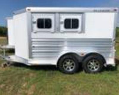 """2022 Platinum Drops b/sides *16"""" mag aluminum wheels * rear tack 2 horses"""