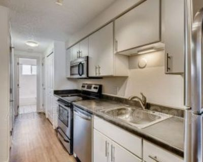 1450 S Reed St #202, Lakewood, CO 80232 1 Bedroom Condo
