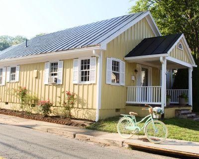 Cottage on King St.