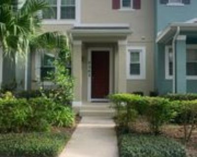 8563 Leeland Archer Blvd, Orlando, FL 32836 2 Bedroom House