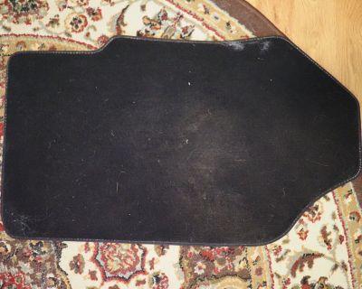 Colorado - WTS - Lightly used factory super crew floor mats Colorado Springs