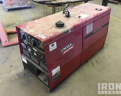 1999 Lincoln Electric Ranger 300DLX Engine Driven Welder