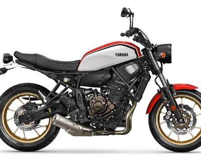 2020 Yamaha XSR700 Sport Las Vegas, NV