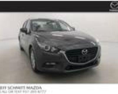 2018 Mazda MAZDA 3 Gray, 29K miles