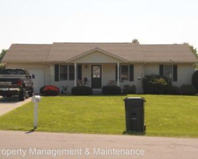 1227 Jackson Heights Rd, Plymouth, IN 46563 3 Bedroom House