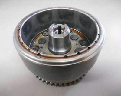 Honda Trx250te Trx250tm 250 Recon Te Tm Starter Clutch Flywheel Fits 02-14