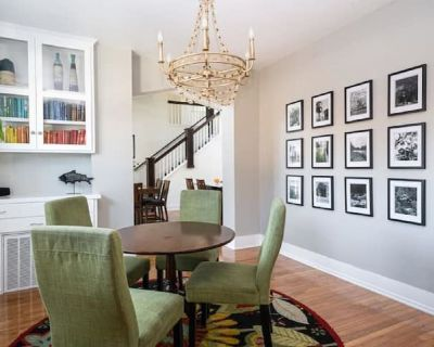 Four Bedroom Beauty in Historic Neighborhood - Chico