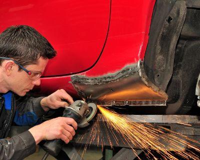 Collision Repair Naperville