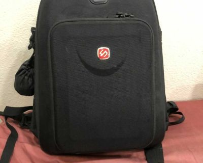Smatree Backpack For drone and GoPro