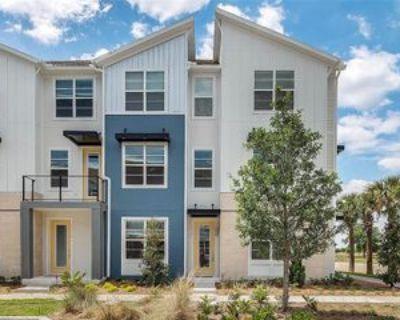 13302 Bovet Ave, Orlando, FL 32827 4 Bedroom House