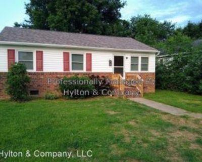 201 S 13th Ave, Hopewell, VA 23860 3 Bedroom House