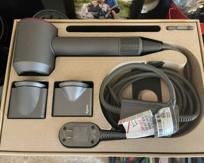 Nearly New Dyson Supersonic Dryer