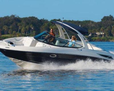 2008 29' Sea Ray 300 Select EX