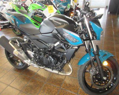 2021 Kawasaki Z400 ABS Sport Sacramento, CA
