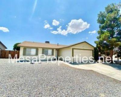 15977 Puesta Del Sol Dr, Victorville, CA 92394 3 Bedroom Apartment