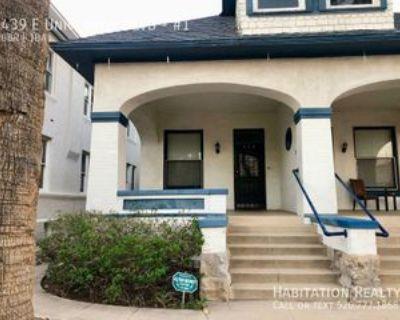 439 E University Blvd #1, Tucson, AZ 85705 Studio Apartment