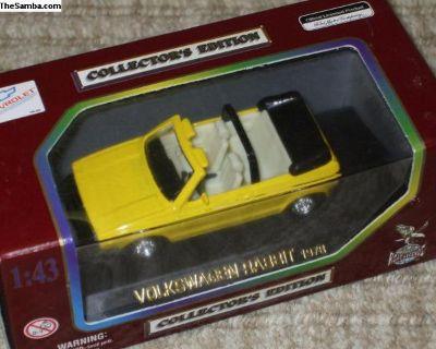 Road Legends 1:43 VW Rabbit 1978