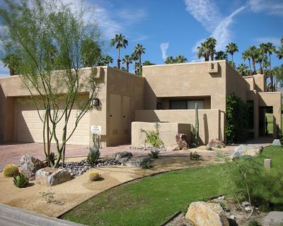 Recently Remodeled Condo, Desert and Mountain Views, Ironwood CC - Palm Desert