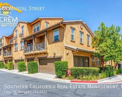 Two Bedroom West Creek Townhome in Valencia