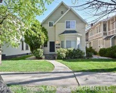 912 W Hays St #4, Boise City, ID 83702 1 Bedroom House
