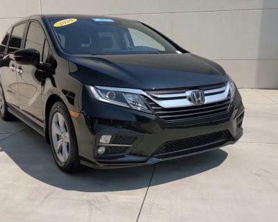 Pre-Owned 2020 Honda Odyssey EX-L